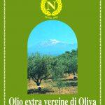Certificat d'adoption de l'olivier