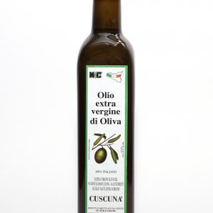 Extra vergine di oliva da 0,50