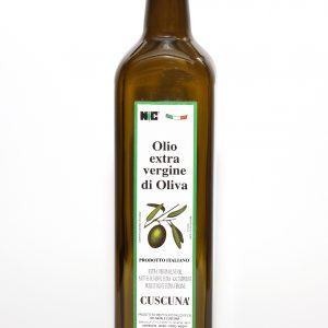 huile sicilienne 075lt