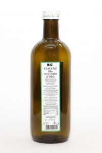 Extra vergine di oliva da 1lt