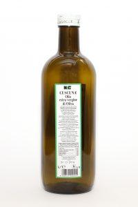 Olio extra vergine siciliano