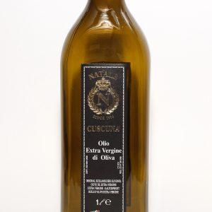 Olio Extra Vergine di oliva Natale
