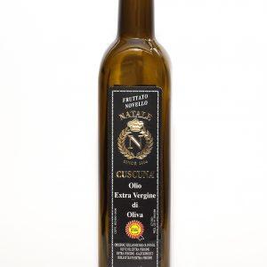 Olio extra vergine di oliva